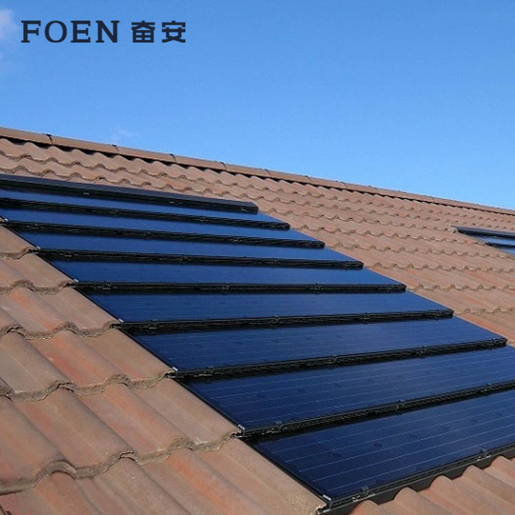 Roof Mount Solar Racking